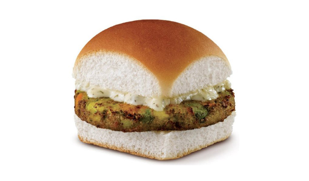 White Castle Changes Everything You Think You Know About White Castle, Puts Veggie Sliders On The Menu