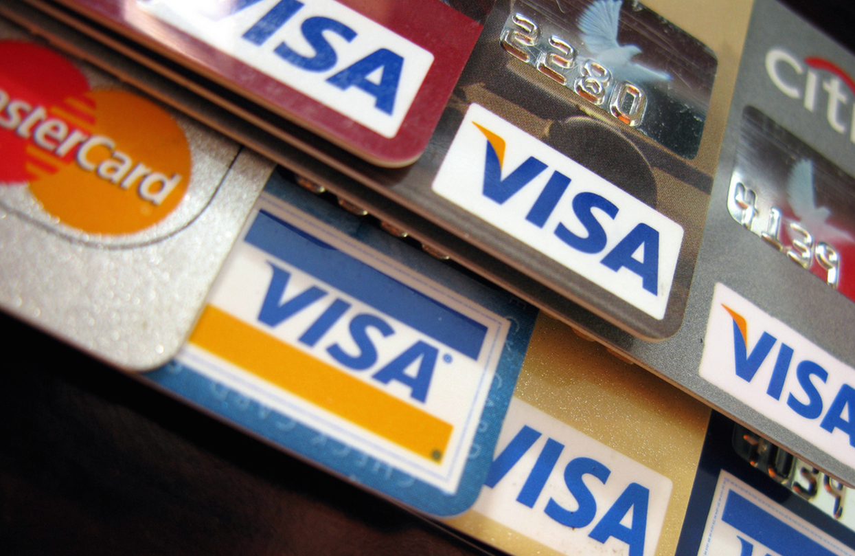 American Credit Cards Are Most Popular In The World For Hacks, Fraud (Because Our Tech Stinks)
