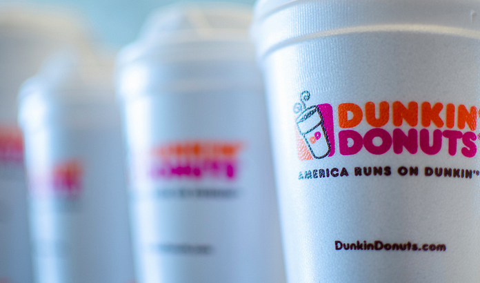 Woman Settles Dunkin' Donuts Hot Coffee Lawsuit For $522K