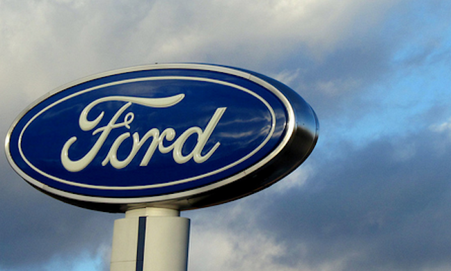 Ford Dealership Bans Another Customer For Imperfect Survey Responses