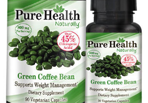 Marketers Of Green Coffee Bean Weight Loss Products Must Refund 9