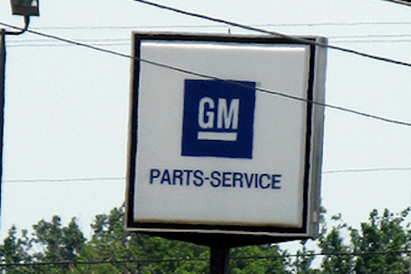 Death Toll From GM Ignition Defect Reaches 56