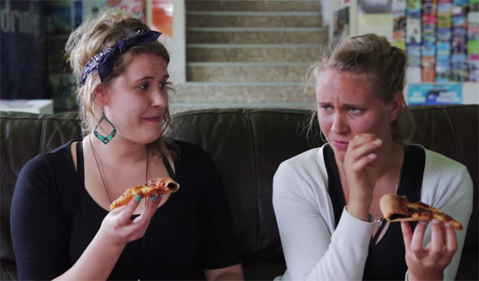 Pizza Hut Takes Ads Featuring People Who Hate Its Products To Australia