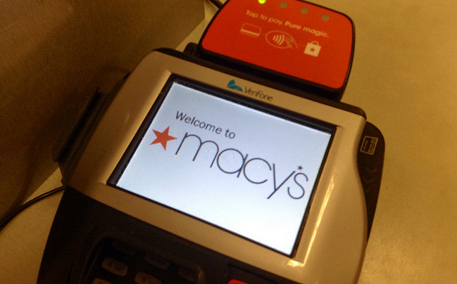 Macy's Will Close 40 Stores This Spring: Here's The List