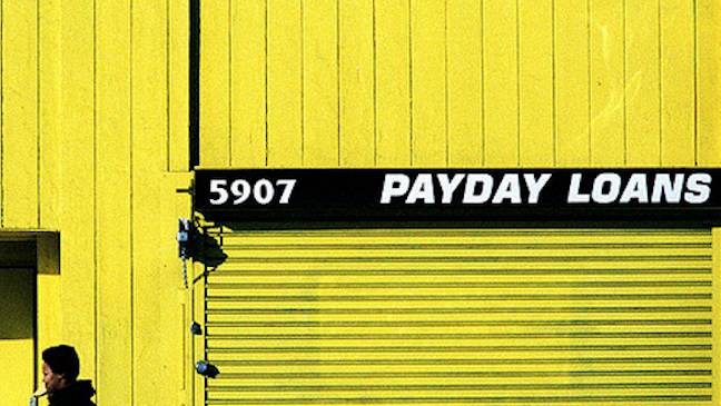Two Payday Lenders Agree To Pay $4.4M In Fines, Release Borrowers From $68M In Loans, Fees