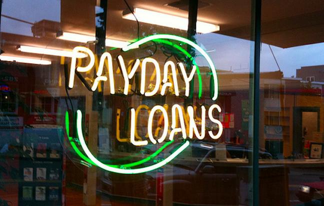 Loan sharks money image 7