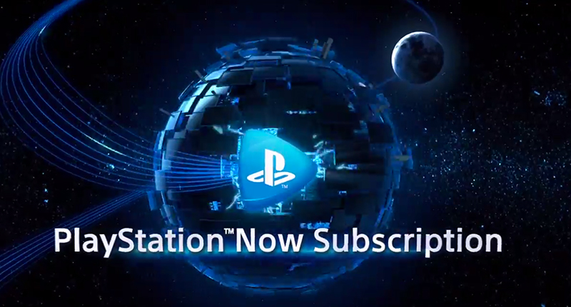 Sony Cuts The Price Of A Year's Subscription To PlayStation Now By More Than Half