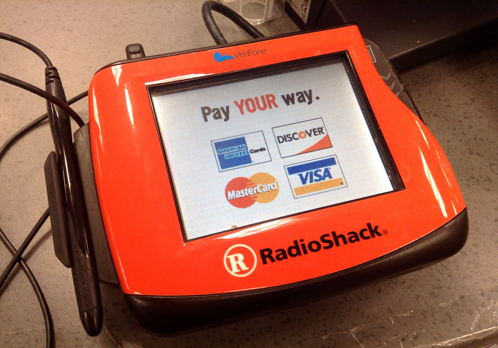 Texas Attorney General Says RadioShack Knowingly Sold Gift Cards That Would Soon Expire