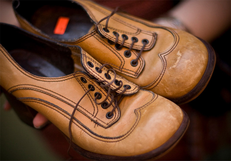 How To Protect Leather Shoes From Salt
