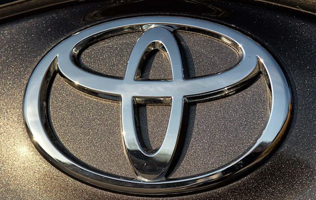 Toyota Plans To Have Self-Driving Car For The Masses By 2020