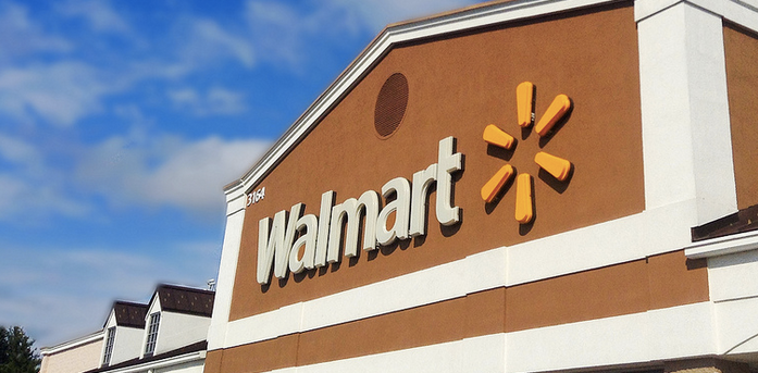 One Month After Closing Stores For Plumbing Repairs, Walmart Actually Files For Permits