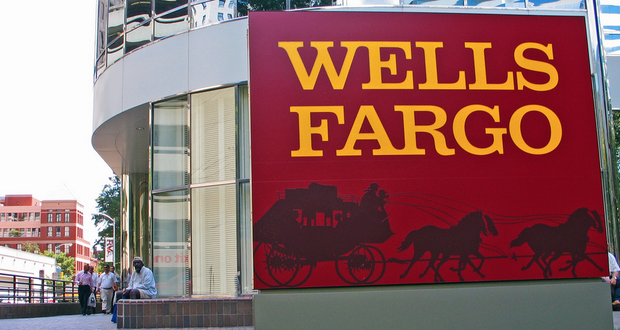 "Wells Fargo To Pay $1.2 Billion To Settle Govt. Lawsuit Over ""Reckless"" Mortgages"