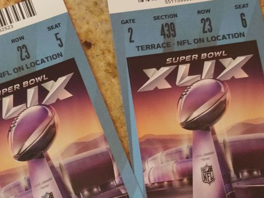 Super Bowl Ticket Broker Files For Bankruptcy After Not Being Able To Provide Paid-For Tickets