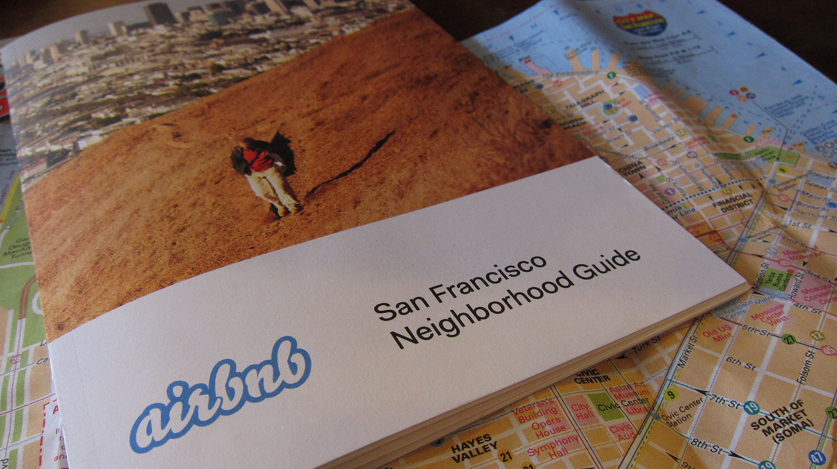 Airbnb Tells Mayors: Be Our Friend, And We'll Collect Lodging Taxes For You