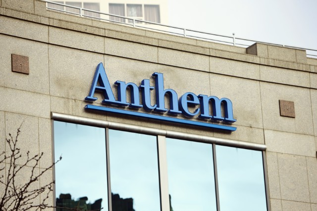 Anthem Says Data From As Far Back As 2004 Exposed During Hack, Offering Free Identity Theft Protection