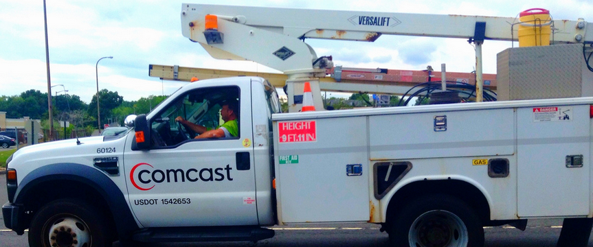 If Comcast Is Going To Enforce Data Caps, It Has To Provide More Accurate Info To Customers