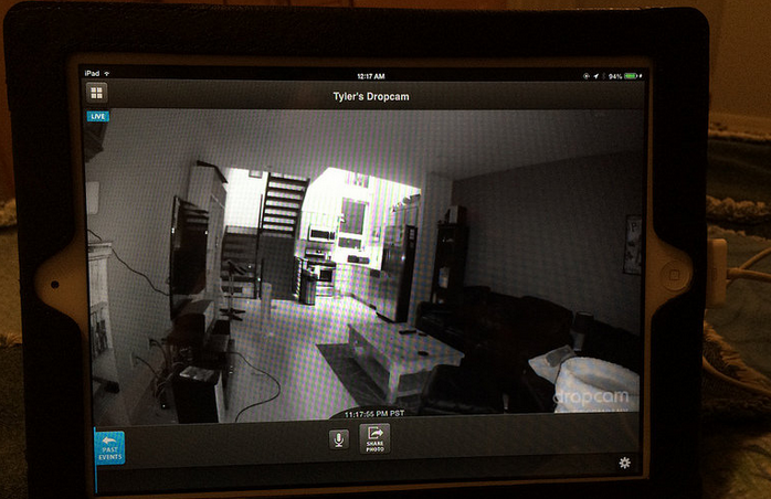 Researcher Says It Only Takes Minutes To Hack Most Smart Home