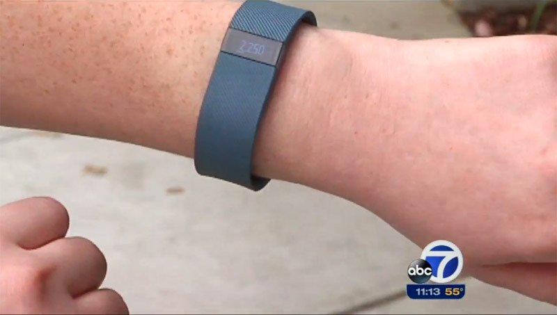 Users Complain Of Rashes From Fitbit Charge, Told To Air Out Their