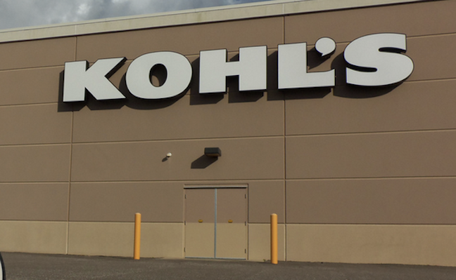 Kohl's To Pay Nearly $1M To Settle Allegations It Overcharged Customers In California