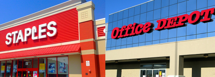 Staples Finally Proposes To Office Depot With $6.3 Billion Merger Deal