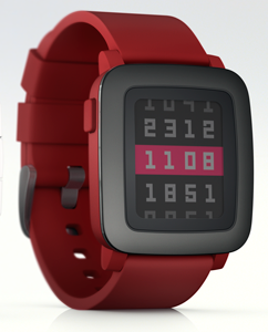 Pebble Promises They'll Ship Kickstarter Watches Before Stocking Best Buy This Time