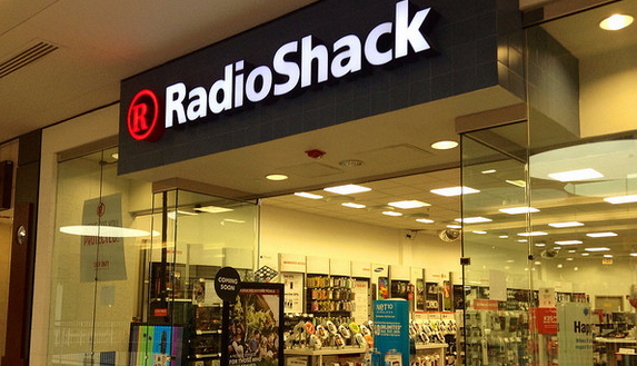 Here's A List Of Proposed RadioShack Store Closings