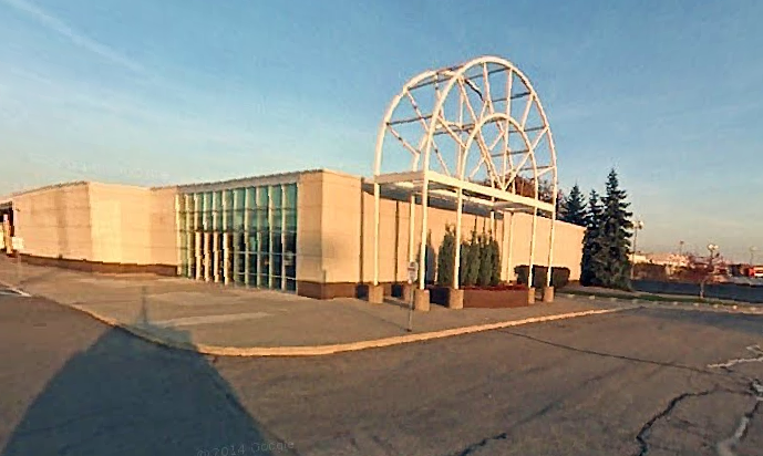 Northland Center - the nation's oldest shopping mall - is set to close. (Google Street View)