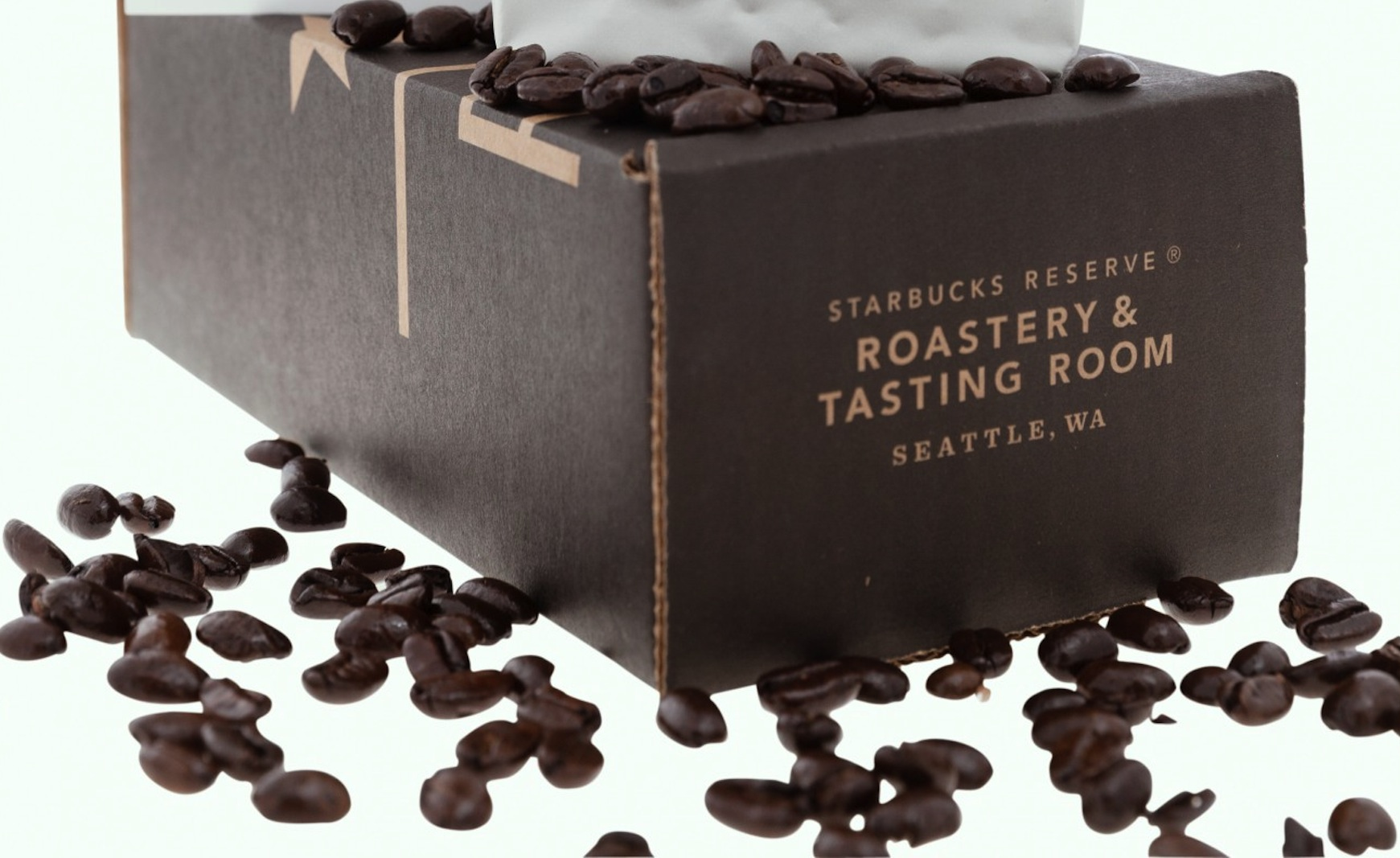 Starbucks Adds Specialty Coffee Delivery Service Subscription