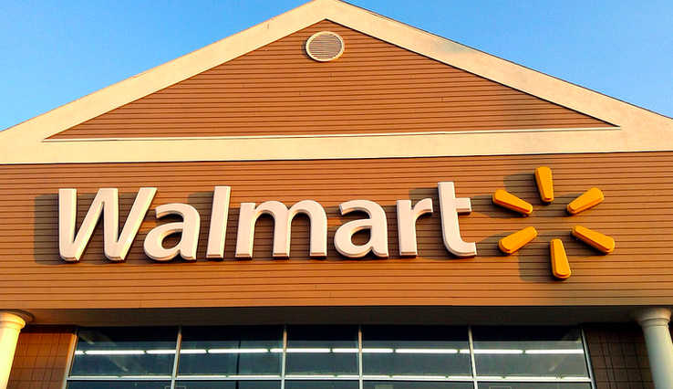 Walmart Sues Texas Over Law Banning Publicly Traded Companies From