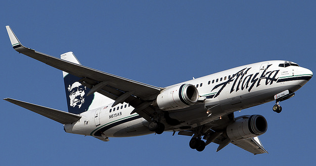 Alaska Airlines Suffers Technical Glitch, Delays Nearly Two Dozen Flights
