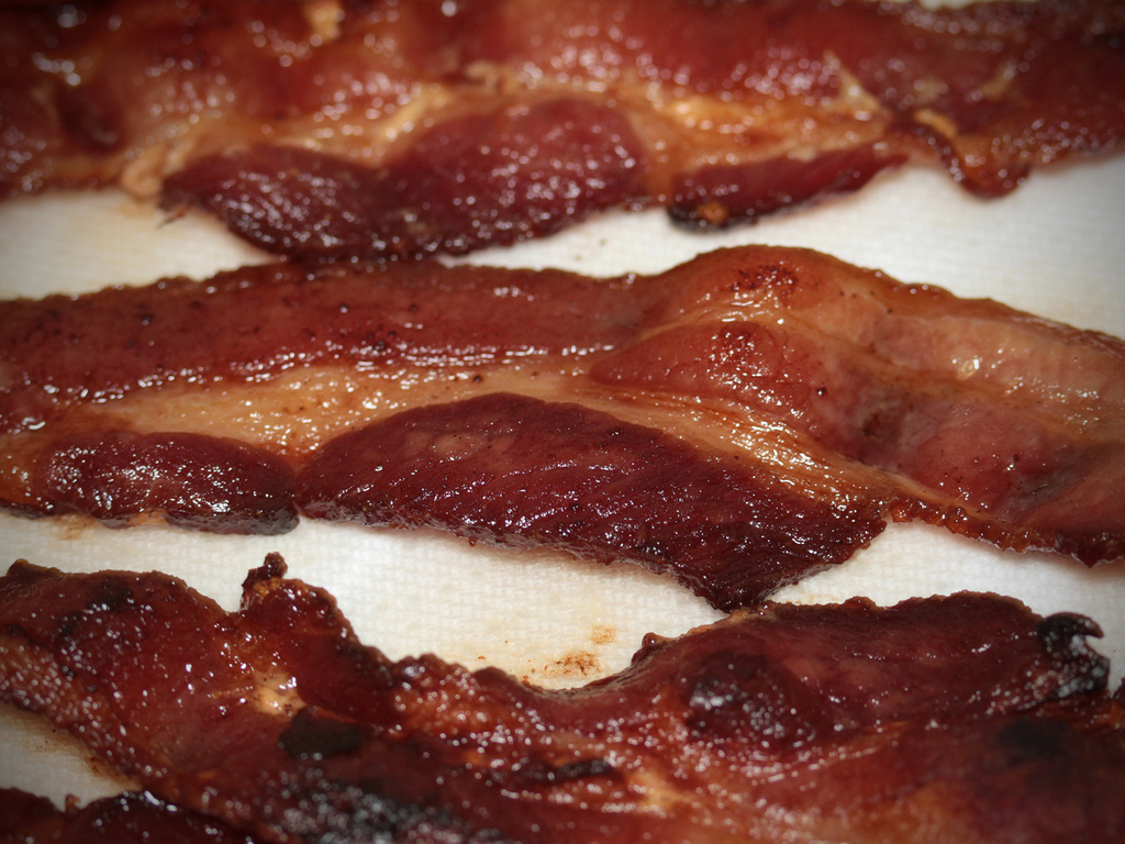 Oscar Mayer Wants To Put All The Love In One Place With Bacon Dating App
