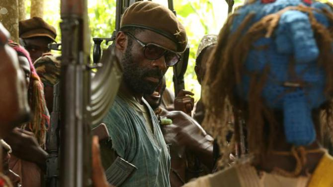 Though Netflix is giving Beasts of No Nation a simultaneous release in theaters and on its subscription service, the film will have limited early theatrical screenings to qualify for awards consideration.