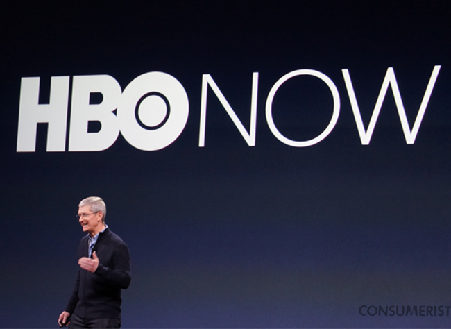 HBO Finally Gets Around To Replying To Consumers Who Said They'd Pay For HBO Go…. Three Years Ago