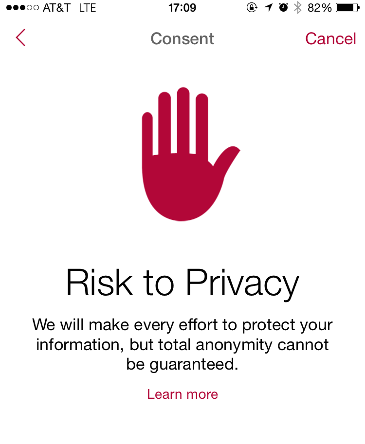 The Privacy And Consent Issues With Apple's New ResearchKit