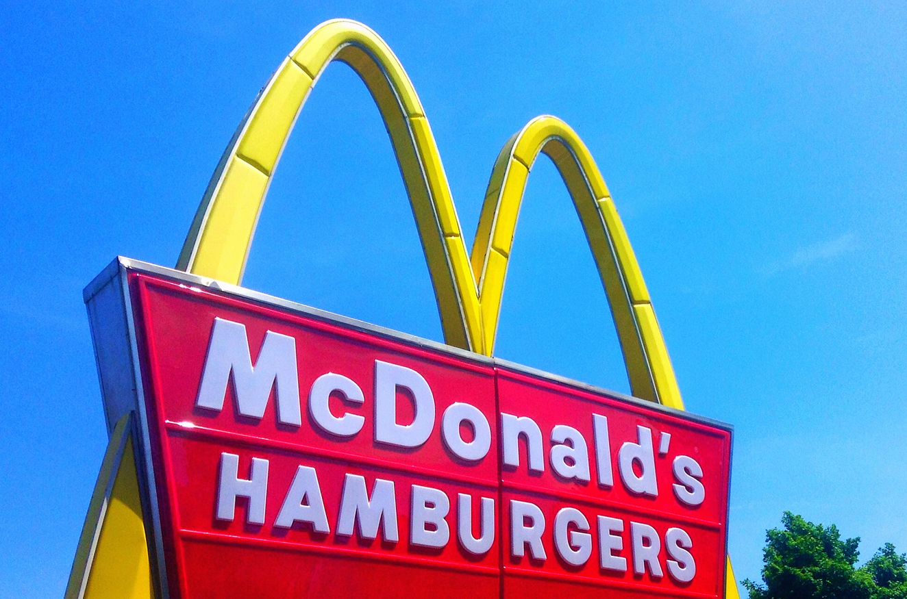 McDonald's Introduces Table Service In Germany For Some Reason