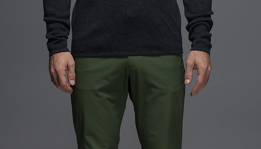 Lululemon's New Anti-Ball-Crushing Pants Are A Huge Hit