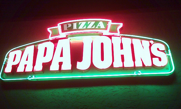 Papa John's Franchise Owner Faces Jail Time, $500,000 In Back Pay & Penalties For Skirting Wage Laws