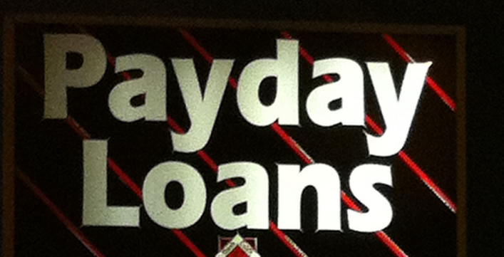 Feds Arrest Heads Of Two Massive Online Payday Loan Operations