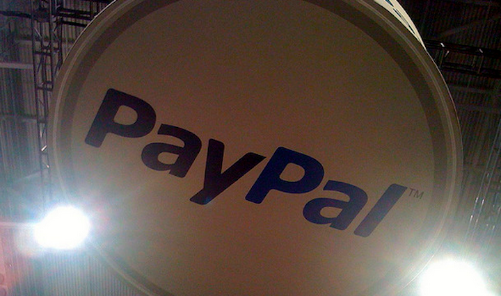 Macy's Customers Will Now Be Able To Use PayPal At The Register