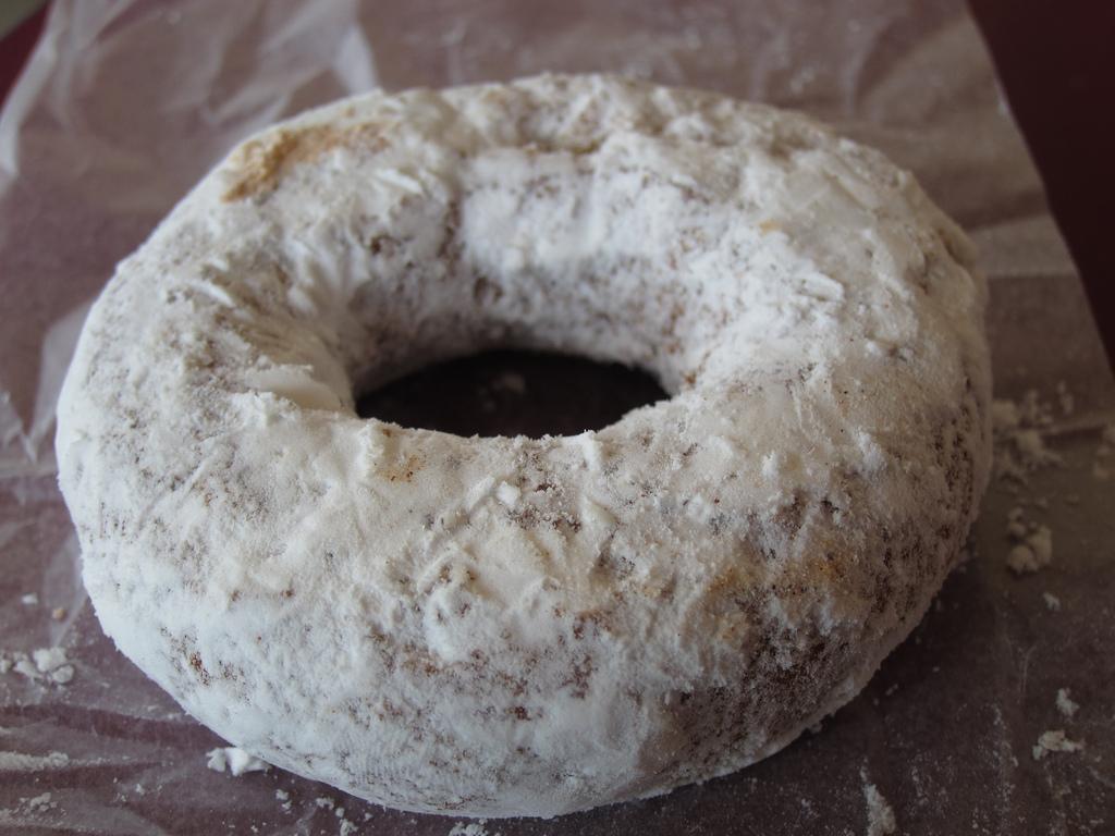 Entenmann S Cake Donuts