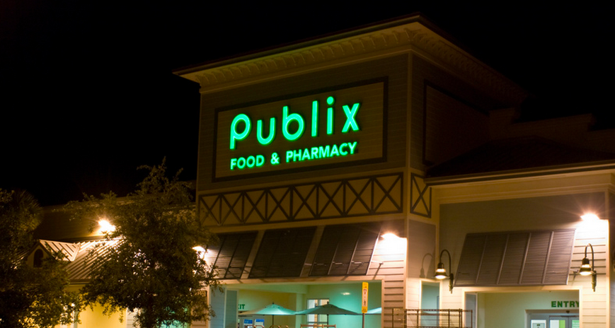 Publix Coupon Promising $100 Worth Of Free Stuff Is (Gasp!) A Scam