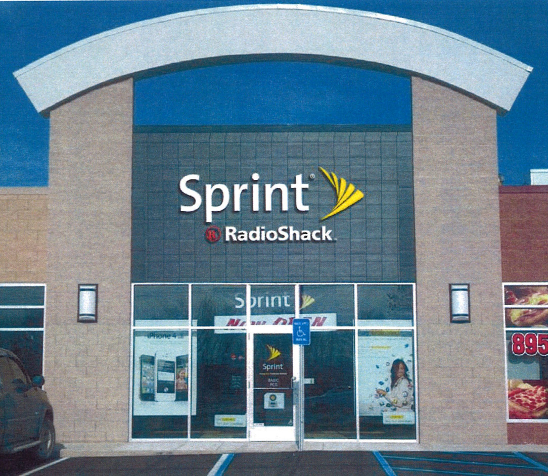 SprintShack Stores Will Be Fully Staffed And Stocked In June