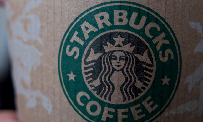 Starbucks To Roll Out Mobile Ordering Nationwide, Accept Android Pay By End Of Month