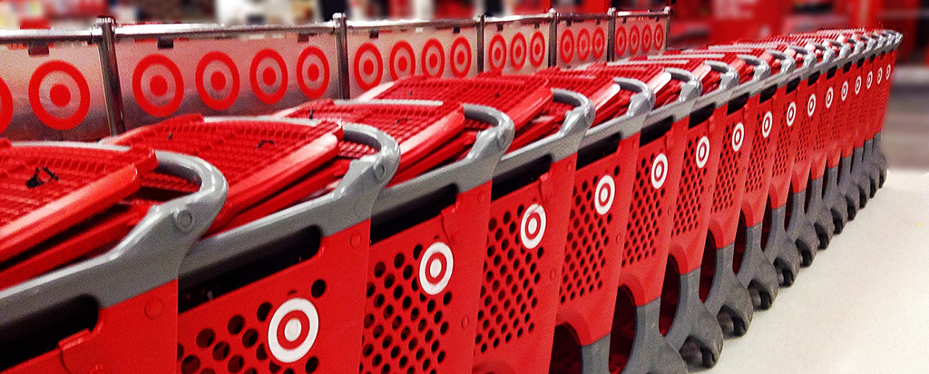 Target Wants To Get Into The Grocery Delivery Business