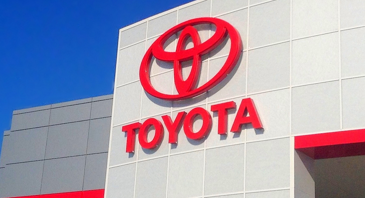 "Toyota Investing $50M Into ""Life-Saving Intelligent"" Vehicles"