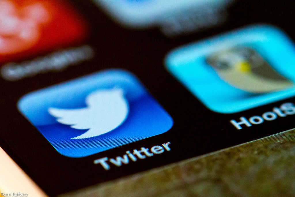 Judge Says USA FREEDOM Act May Scuttle Twitter's Transparency Lawsuit