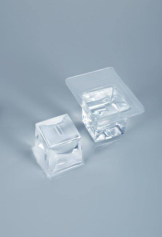 Entrepreneur Wants To Sell Un-Frozen Artisanal Ice Cubes