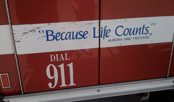 Report: Butt Dials Are Clogging The 9-1-1 System