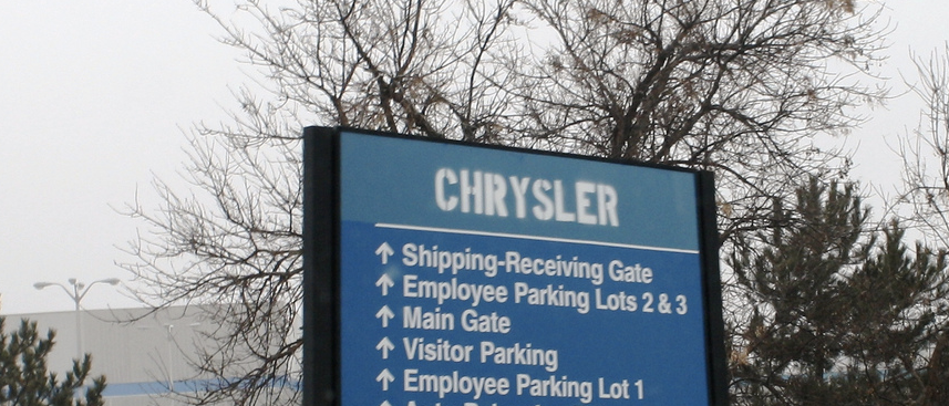 Class-Action Lawsuit Accuses Fiat Chrysler Of Hiding Safety Issues To Increase Stock Value