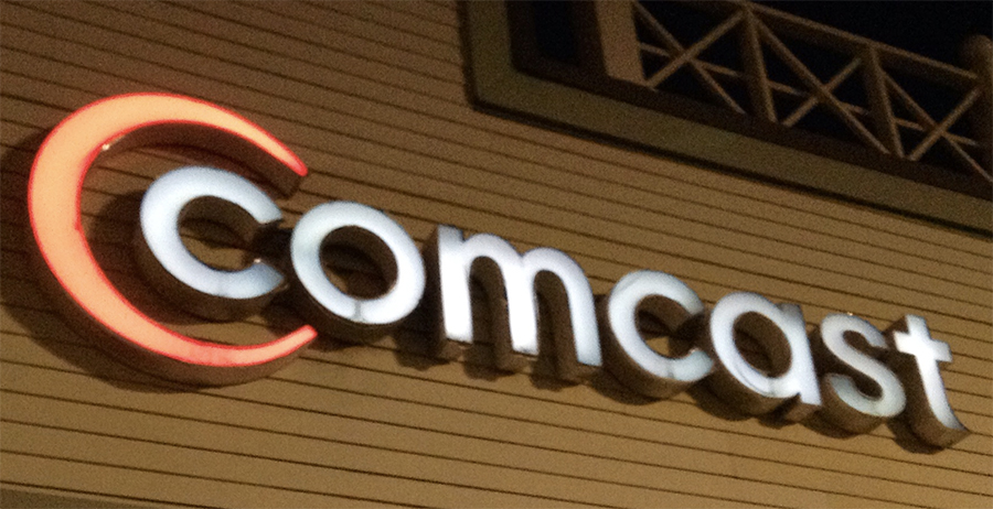 Comcast Could Be The Next Company To Offer Cell Service